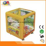 Amusement Rubik's Cube Candy Doll Toy Crane Claw Machine à vendre Malaisie