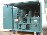 Tipo inteiramente incluido máquina do purificador de petróleo da isolação do petróleo do transformador (ZYD-50)