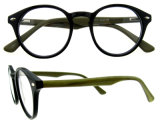 Способ Eyewear Eyewear ацетата оптически стекел Handmade