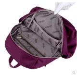 卸売のための袋を運ぶこと容易な2017のナイロン学生袋のバックパック