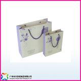 Fabrik Hotsell Papierbeutel-kosmetisches Verpacken