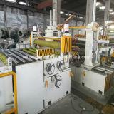 Fente de la ligne pour l'acier laminé à chaud et laminé à froid et galvanisé