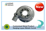 Sand-Gussteil/Investitions-Gussteil mit Aluminium