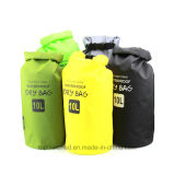 Outdoor Waterproof Bag PVC Tarpaulin Swimming Drifting Waterproof Dry Bag