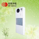 屋外の電気通信電池のキャビネットのための48V DC 2000Wのエアコン