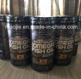 Natural Slimming Capsules Omega3 huile de poisson, 100 Softegels