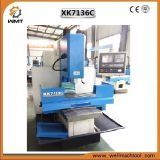 Модельное оборудование CNC Xk7136c Китая филируя с Ce