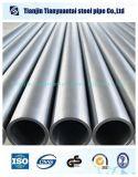 Tubo de acero inoxidable de Steamless