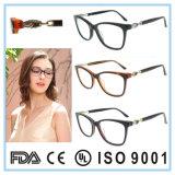 Späteste neue Entwurfs-Azetat-Rahmen Eyewear Brille optisch