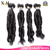 Extensiones de cabello Doble Drawn Cheap Funmi Curls Virgen mongol Cabello