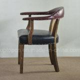 Presidenza di legno solida classica del salone (SP-EC646)
