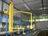 Todos os tipos de automático (semi-) linha de galvanização de rack