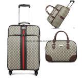 Bw1-053荷物のトロリー箱12PCS/Set (SKD)旅行トロリー荷物袋