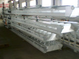 Marine/Boot/Lieferung/Ladung/Kai-Stahl-/Aluminium-/Edelstahl-Vertikale/Passage-Strichleitern