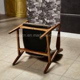 덮개를 씌우는 형식 여가 팔걸이 식사 의자 (SP-HC065)