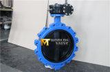 EPDM вполне выровняло тип клапан-бабочку волочения турбины (CBF02-TA01)