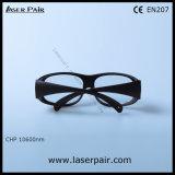O.D6+@ 9000-11000nm & de laser do CO2 vidros de segurança com Frame33