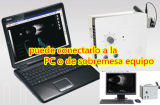 Equipamento médico de oftalmologia digital PT-6800