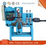 Boucle de grand dos de boucle de fil faisant la machine