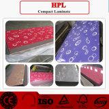2mm HPL Formica 장