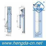 Yh9630電気キャビネットの平面ロック