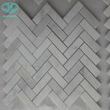 Bianco all'ingrosso/nero/oro/mosaico di pietra grigio del marmo Limstone//travertino/di vetro/granito/coperture/mattonelle dell'ardesia/del basalto