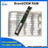 Модуль DDR2 горячего нового розничного RAM продуктов 128mbx8 2GB первоначально