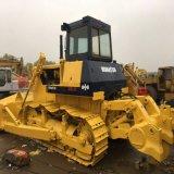 Il macchinario del macchinario edile di KOMATSU D85-21 ha utilizzato il bulldozer utilizzato cingolo con una garanzia di anno