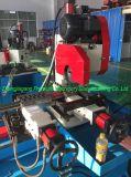 Крупноразмерный автоматический автомат для резки Plm-Qg425CNC трубы