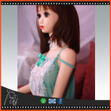 100~168cm人のための現実的で若いGrilの2017年のシリコーンの性の人形