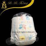 Tecidos baratos macios descartáveis do bebê da boa qualidade da fábrica