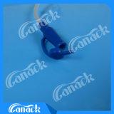 Hecho del tubo endotraqueal reforzado PVC del grado médico con el lumen de la succión