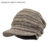 [بني] قبعة عالة [نيت] قبعة [بوم] [بوم] يحبك قبعة [بني] قبعة
