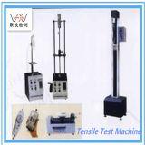 Machine de test de tension horizontale d'étalage de mètre de tension