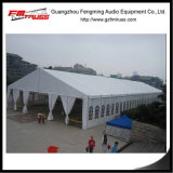 Im FreienHochzeitsfest-Zelt-Verbrauch-Größe passte an