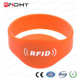 MIFARE plus SilikonWristband s-1k RFID NFC