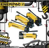 Enerpac 본래 P 시리즈, 경량 수동식 펌프