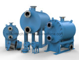 Sps 800 Roundness Plate e Shell Heat Exchanger