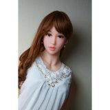 Groot Doll van het Geslacht van het Silicone van Doll van de Liefde van het Silicone van de Borst Europees Echt