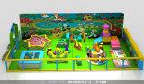 Équipement d'amusement de vente directe en usine Fun Indoor Playground