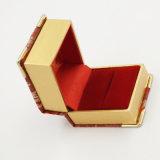 シンセンの工場宝石類(J74-A)のためのカスタムFlanneletteのプラスチックの箱