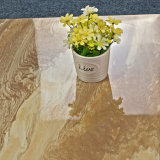 Tre mattonelle di pietra del getto di inchiostro del pavimento 3D della porcellana di colore