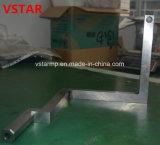 Placa de usinagem CNC com peça de reposição em aço inoxidável SUS303