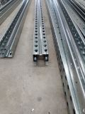 Volle automatische Racking-Regal-Rolle, die Maschine bildet