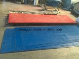 Основной лист толя Gi/Gl Corrugated для здания