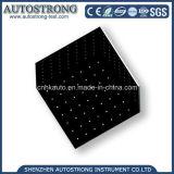 IEC60335 Testing Noir Coin Test avec 20 Points de température