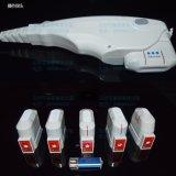 A0209 heiße Kassetten Hifu Maschine des Verkaufs-5 für Knicken-Abbau-Antiaushärtung