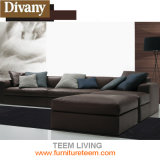 Teem Living Modern Home Office Furniture Sofa