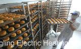 Засыхание 10 подносов Environment-Friendly и печь циркуляции воздуха
