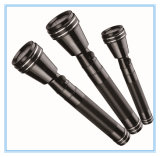 High Lumin Aluminium Durable 3W recarregável de alta qualidade lanterna